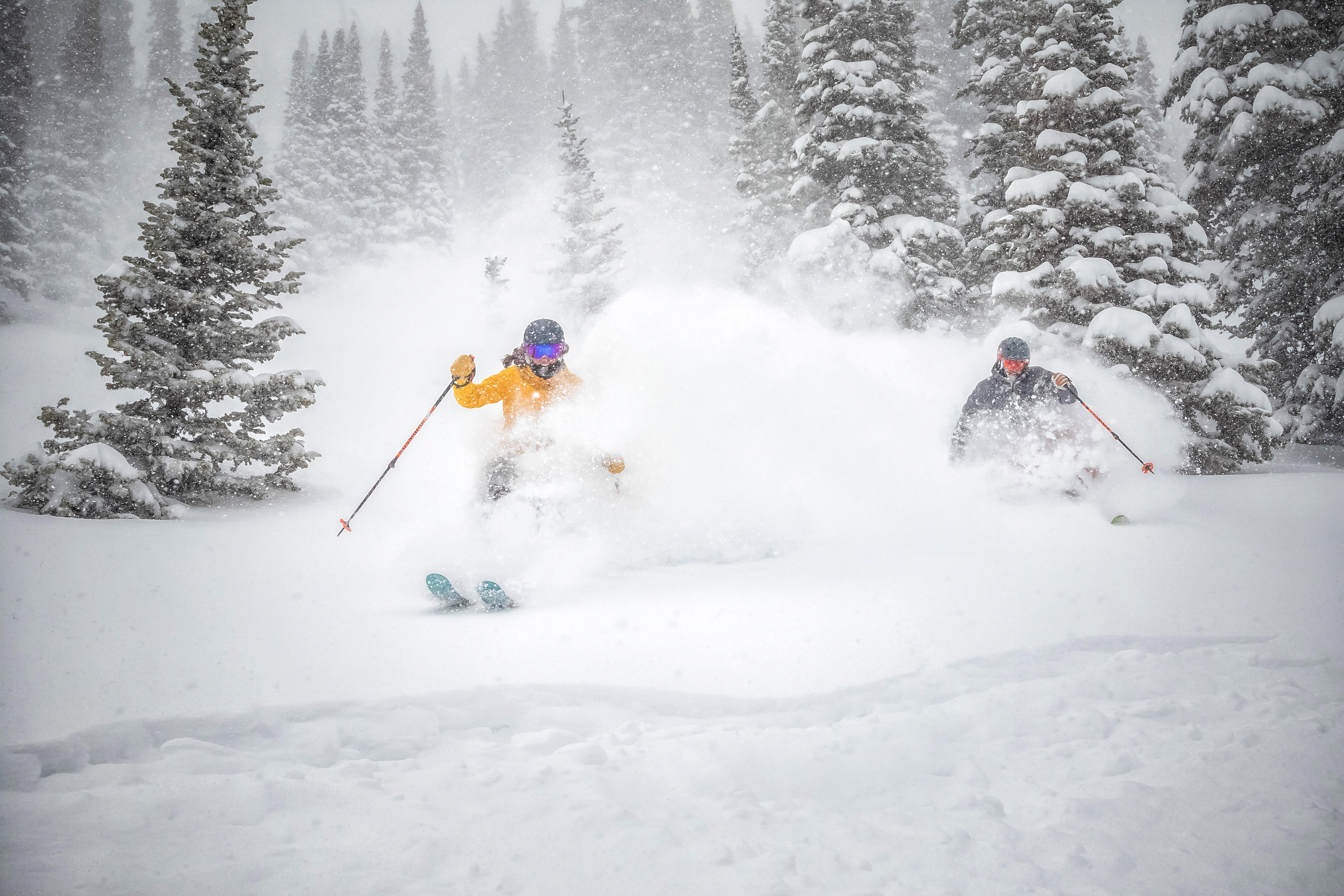 Ski Tomamu