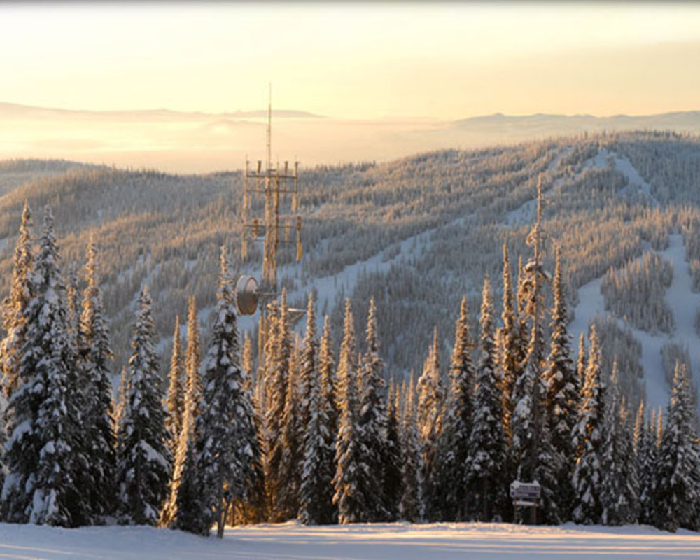 Sun Peaks-Accommodation Per Room trek-5