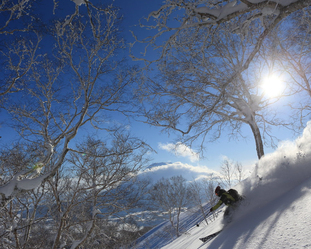 Niseko-Accommodation Per Room tour-5